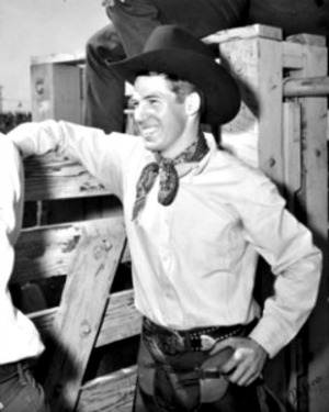 bobby berger rodeo legend