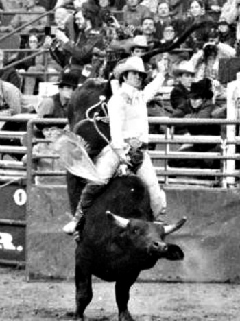 The Bull Riding Hall of Fame